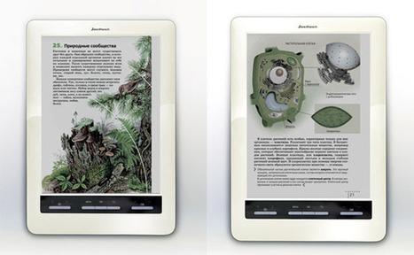 Ebooks : la grande bataille de la couleur est lancée | LibraryLinks LiensBiblio | Scoop.it
