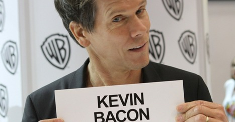 LinkedIn Channels Six Degrees of Kevin Bacon | All About LinkedIn | Scoop.it