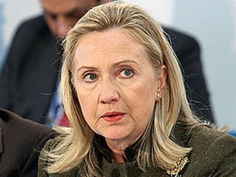 Hillary Clinton Is At A Real Disadvantage In Israel | MN News Hound | Scoop.it