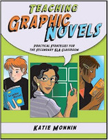Teaching Graphic Novels | Graphic Novels for the Librarian | Scoop.it