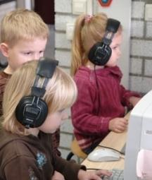 Voorlezen - Digitale prentenboeken (via Ouders Online) | Digitale prentenboeken | Scoop.it