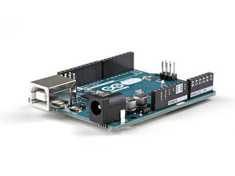 How to transfer Arduino sensor data to Blynk Server   Raspberry Pi   Scoop.it