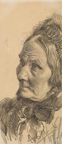 La mort d'une vieille dame chez elle (Aix-en-Provence, 12 décembre 1900) | Rhit Genealogie | Scoop.it