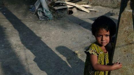 L'Inde se débarrasse de la polio | L'actu santé | Scoop.it