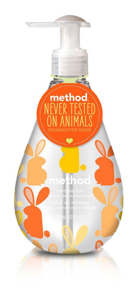 Method - Designed For Good Never Tested onAnimals - The Dieline - | Eco Branding | Scoop.it