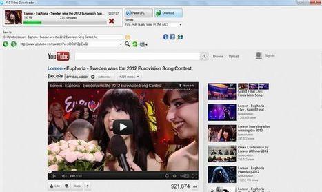FSS Video Downloader, una aplicación gratuita para descargar vídeos de internet | eduvirtual | Scoop.it
