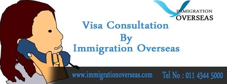 Immigration Overseas: Online Immigration Enquiry | Immigration Overseas | Scoop.it