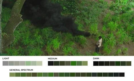 Movies In Color   Digital filmaking   Scoop.it