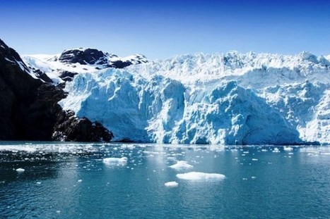 #Profits vs. #Disaster in #Arctic #Meltdown ~ + China's voyage of discovery to cross the less frozen north! more below... | Rescue our Ocean's & it's species from Man's Pollution! | Scoop.it