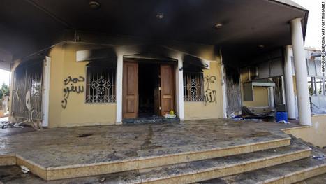 Benghazi whistle-blower Hicks: Internal review 'let people off the hook' | Restore America | Scoop.it