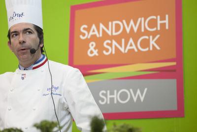 Le rendez-vous leader sur le marché du snacking et de la consommation nomade - 5-6 février 2014   Moneo Resto 1ère carte Titres-Restaurant   Scoop.it