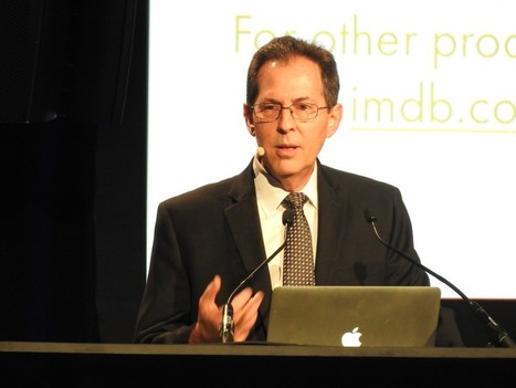 CJ @ NAB: Universal First Studio to Embrace ACES Fully - Celluloid Junkie | Digital Cinema | Scoop.it