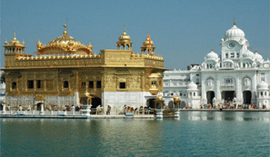 windowtotheworld › India, an immaculate pilgrimage destination for Sikhs all over the globe | window to the word | Scoop.it