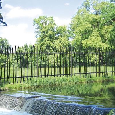 Quelle clôture pour mon jardin? | Jardin - Terrasse | LAFORET MOLSHEIM | Scoop.it