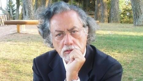 Antonio De Signoribus al Salone del Libro. Stand Regione Marche | Le Marche un'altra Italia | Scoop.it