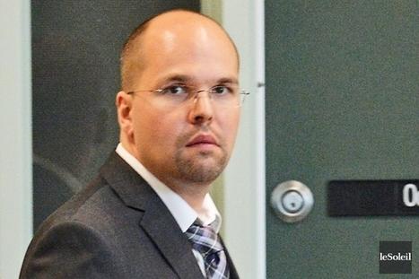 Dénoncé à la police, un ingénieur poursuit sa psychologue - LaPresse.ca | Psychologues | Scoop.it
