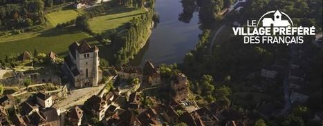Office de Tourisme de Saint-Cirq Lapopie / Pech Merle | Divers : tourisme, culinaire... | Scoop.it