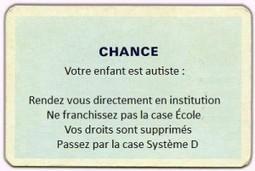 À propos de Timothée, exclu du collège : lettre ouverte à France - L'Express | L'accessibilité dans le e-learning | Scoop.it