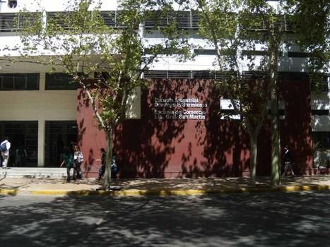 Escuela de Comercio Libertador General San Martín | Escuelas argentinas | Scoop.it