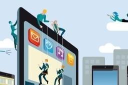 Why A Digital Core Is Your Secret Path To Digital Transformation Success | Re-Ingeniería de Aprendizajes | Scoop.it