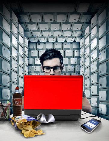 Digital addiction: Is it real or a symptom of other problems? - KansasCity.com | Digital Addiction (Dépendance numérique) | Scoop.it