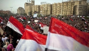 Poll: Majority of Egyptians support maintaining Israel peace | Coveting Freedom | Scoop.it