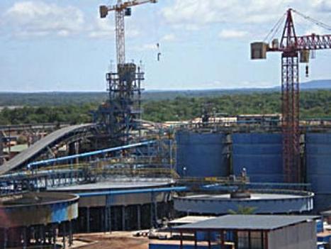 Malijet Exploitation aurifère au mali : Qui en profite ? Mali Bamako | Or infos | Scoop.it