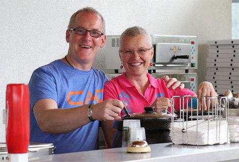 Climbers Against Cancer, John Ellison Interview   Out Door Adventures   Scoop.it