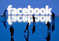 Facebook propose de payer pour rendre un courriel plus visible | Going social | Scoop.it