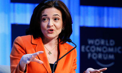 Lean In: Women, Work, and the Will to Lead by Sheryl Sandberg - The Guardian | Inquiries of Life | Scoop.it