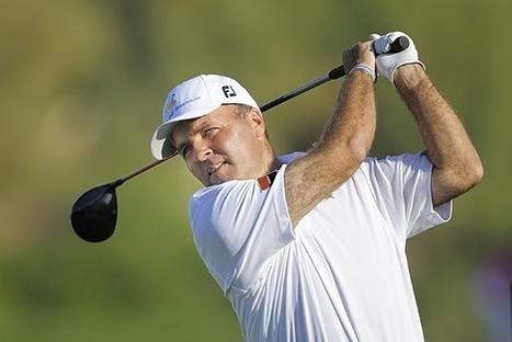 Thomas Levet : « Capitaine en 2018 ? Tout le monde m'en parle… » - Le Figaro Golf | actualité golf - golf des vigiers | Scoop.it