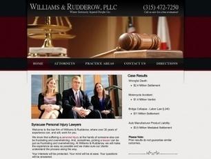 williamsrudderow, Syracuse, NY - Gravatar Profile | Syracuse Attorney | Scoop.it