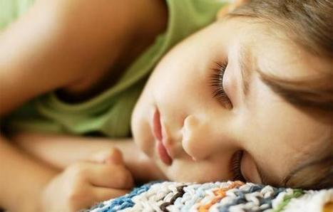 Doctors overlooked bedwetting-diabetes link | diabetes and more | Scoop.it