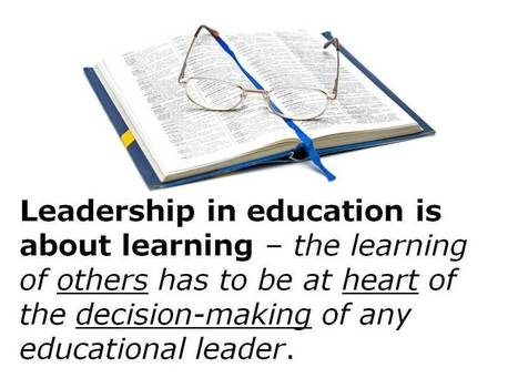 Placing Instructional Leadership on the Front Burner | Educational ... | 21st Century Learning | Scoop.it
