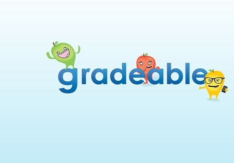 Gradeable's New Features Make it Easier for Educators to Adhere to the Common Core | Teaching & Education in the 21st Century | Scoop.it