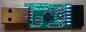 Building blocks for the Internet of Things. | Arduino, Processing | Scoop.it