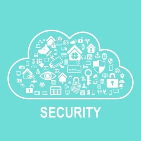 Ciberseguridad, cómo proteger la información en un mundo digital | COMUNICACIONES DIGITALES | Scoop.it