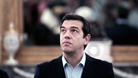 Syriza's covert plot during crisis talks to return to drachma - FT.com | European Political Economy | Scoop.it
