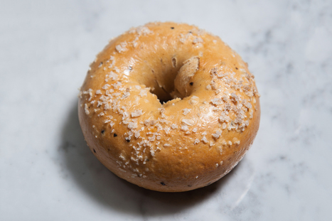 How to Make a Better Bagel | Lucky Peach | SemioFood | Scoop.it