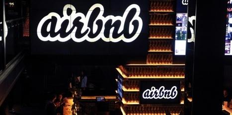 Consommation collaborative: ils surfent tous sur la réussite d'Airbnb | Consommation collaborative et Economie du partage | Scoop.it