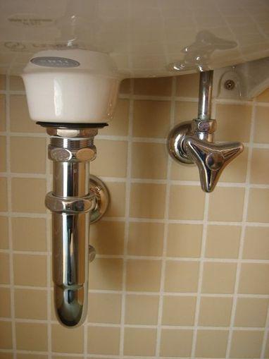 Plumbing Tips and Tricks for DIY Women - The Weekend Homemaker | Baltimore Plumbing Tips | Scoop.it
