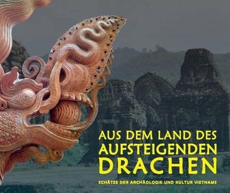 Vietnamese archaeological treasures displayed in Germany | VietNamNet | Centro de Estudios Artísticos Elba | Scoop.it