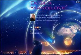 Dušica Manojlović (dusicamano) on about.me   Аутор   Scoop.it