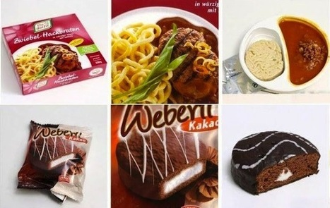 31 German food photos that show the depressing gap between adverts and reality - ROCKETNEWS24 | German learning resources and ideas | Scoop.it