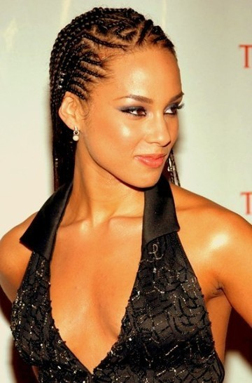 African American Hairstyles for Women | Fashion Trends 2013 | Hairstyles | Scoop.it