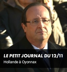 Hollande hué le 11 novembre: TF1 admet une erreur de manipulation | DocPresseESJ | Scoop.it