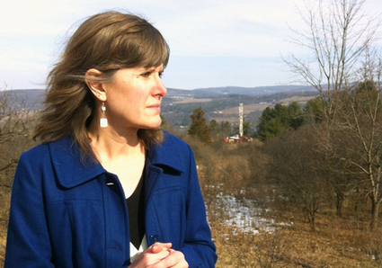 Anti-Fracking Activist Sandra Steingraber's Pursuit of a Healthy Environment | EcoWatch | Scoop.it