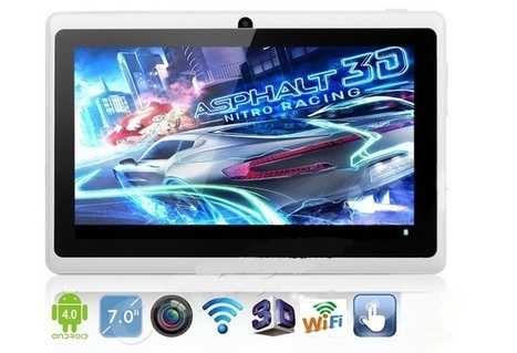 Android Tablet for sal | Touch Screen Netbooks | Scoop.it