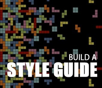 Tips To Create a Web Design Style Guide #websitedesign | WebsiteDesign | Scoop.it