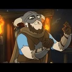 An Unofficial Cartoon Music Video for Skyrim - Kotaku | Machinimania | Scoop.it